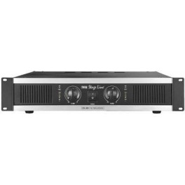 IMG STA-800 Stereo Amplifier