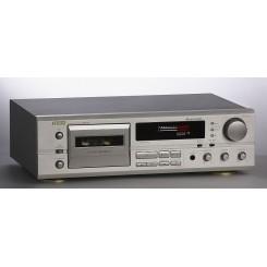 Denon Kassette Båndoptager DRM-595