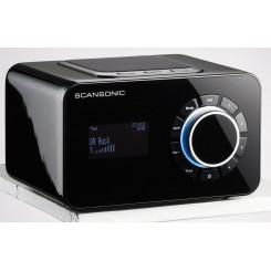 Scansonic DAB+ Radio R3