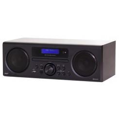 Scansonic DAB+ Radio / CD Afspiller / Bluetooth Modtager DA310