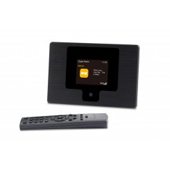 Scansonic DAB+ Tuner / Radio / Bluetooth Modtager D100BT