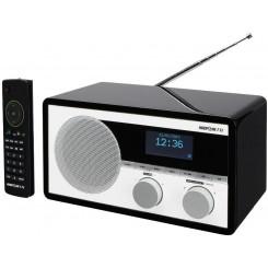Radionette DAB+ / FM radio, Internetradio, Bluetooth Modtager RNDIB13E