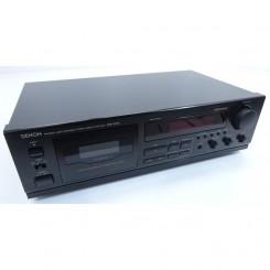 Denon Kassette Båndoptager DRM-650S