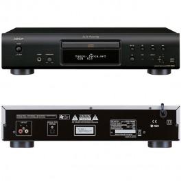 Denon CD Afspiller DCD-700