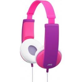 JVC KIDS Hovedtelefon HA-KD5