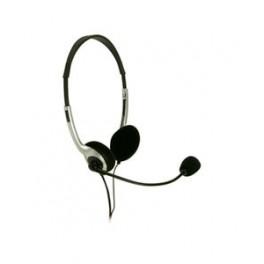USB Headset m/ volumekontrol