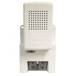 Strømforsyning til antenne / maste forstærker