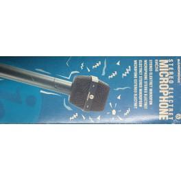 Bandridge Stereo Electret Mikrofon BMC2620