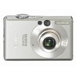 Canon Digital Kamera IXUS 55