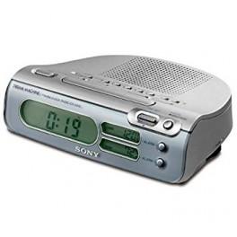 SONY Clock Radio Vækkeur ICF-C273L