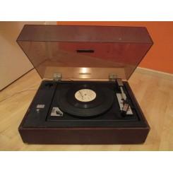 TOGA Grammofon LP Afspiller V6