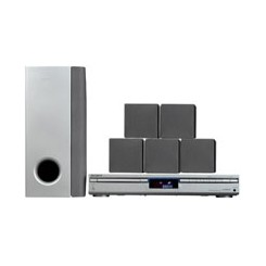 SONY 5.1 Surround DVD Sæt HCD-SB100