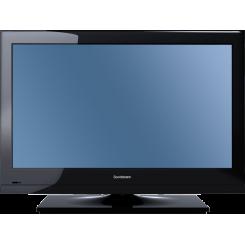 "Sandstrøm LCD TV 32"" 32CS8705"