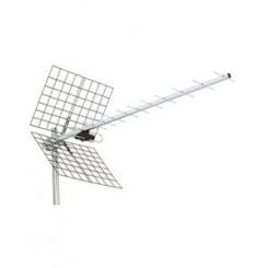 Udendørs TV antenne UHF & DVB-T