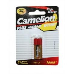 Alkaline high energy AAAA batterier