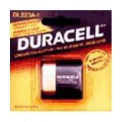 Duracell DL223A