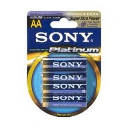 Sony alkaline AA