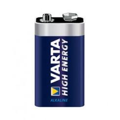 Varta 9 Volt batteri