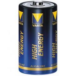 Varta High Energy D
