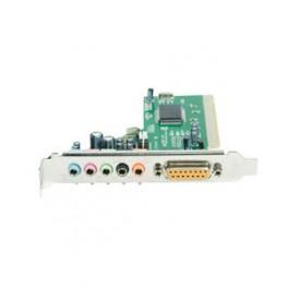 5.1 PCI lydkort