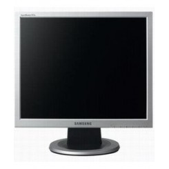 "Samsung 19 "" fladskærm monitor 8 ms"