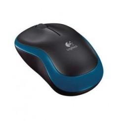 Logitech Trådløs mus - USB