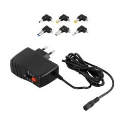 Strømforsyning, 3-7volt - 2A