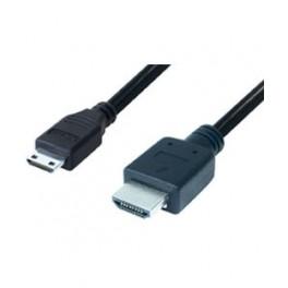 HDMI 1.3- 19-POL. / HDMI MINI 1.3C- 19-POL.