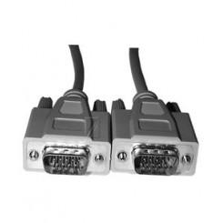 Monitorkabel - VGA