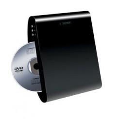 DVD afspiller Til Bord/Væg DWM-100BLACK