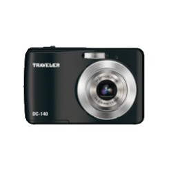 14 MP Traveller DC140