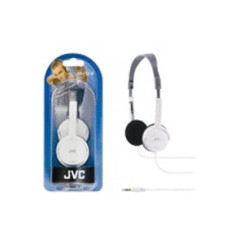 JVC foldbar hovedtelefon HA-L50