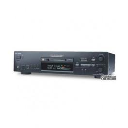 Sony MiniDisc Afspiller MDS-JE510
