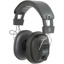 AV:Link Mono/Stereo headphones MSH40