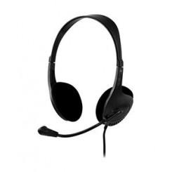 Deltaco Headset til Gaming / Skype HL-43