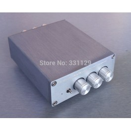 Breege Audio Mini HIFI Power Amplifier