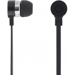 Deltaco in-ear HL-268