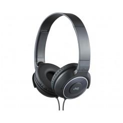 JVC høretelefon HA-S220-B