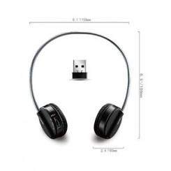 Trådløst RAPOO H3050 USB Headset