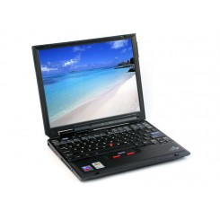 IBM bærbar Thinkpad Z60 Type 2511