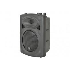 QTX QR8K Active ABS Speaker