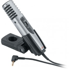 Sony Stereo Condenser Microphone ECM-MS907