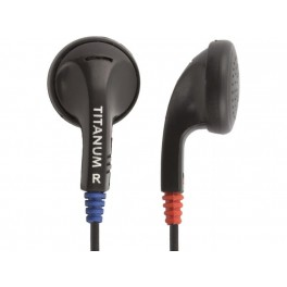 Titanum Stereo Øretelefon TH102