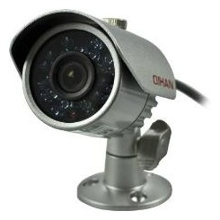 QIHAN Waterproof DVR Kamera CCD-125