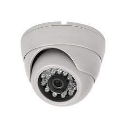 Dome Kamera IP65 med natlys(IR) DomeCam-03
