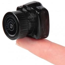 World Smallest Kamera Y2000