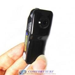 MySmartKamera Wifi IOS/Android MD108