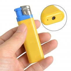 Lighter SpyCamera