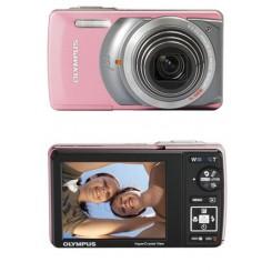 Olympus Digital Kamera Stylus-7010