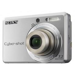 Sony Cyper-Shot Digital Kamera DSC-S730